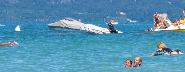 Gardasee: ein Paradies für Kinder!