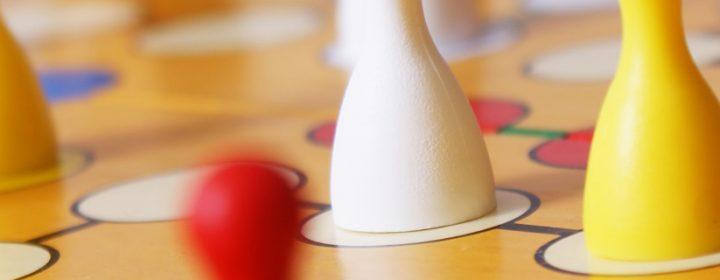 Die schönsten Gesellschaftsspiele für den Campingplatz