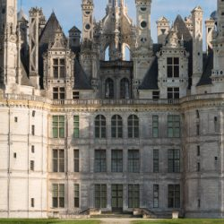 Schlösser an der Loire