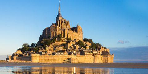 Siblu-Campingplätze: Normandie und Bretagne