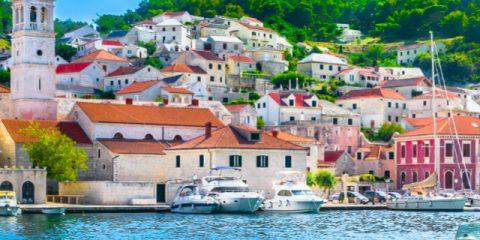 Urlaub in Kroatien: Meer, Sonne, Strand und Natur