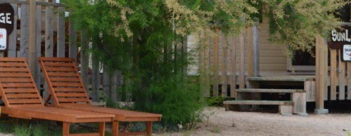 Camping und Komfort – Familienurlaub in SunLodge Aspen und SunLodge Redwood