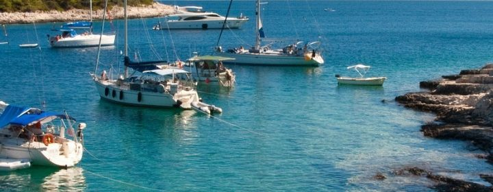 Kroatien – Abstecher aufs Meer