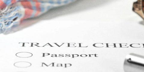 So stellt ihr euch eine Urlaubs-Checkliste zusammen!