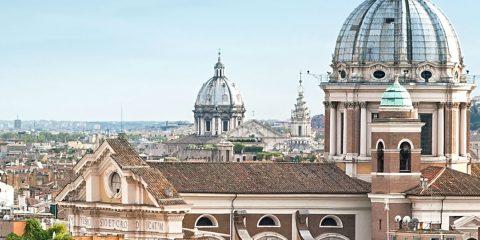 Top 10 – Was man in Rom auf keinen Fall verpassen darf
