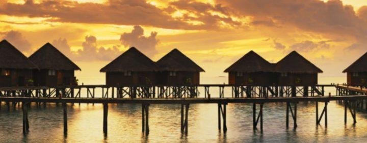6 außergewöhnliche Übernachtungsorte für deinen Urlaub