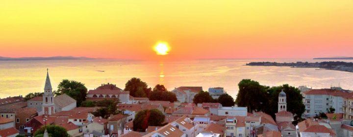 Ton & Lucia: Unsere Tipps für Zadar!