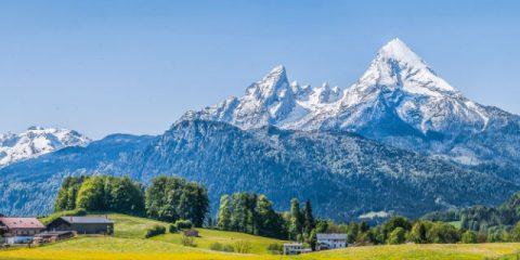 Viele Grüße von Bobo: Campingurlaub in Bayern