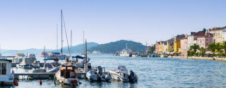 Ein fantastischer Glamping-Urlaub in Kroatien