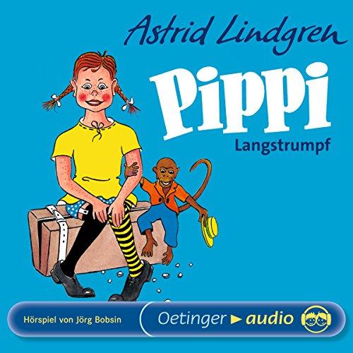 Die Abenteuer von Pippi Langstrumpf