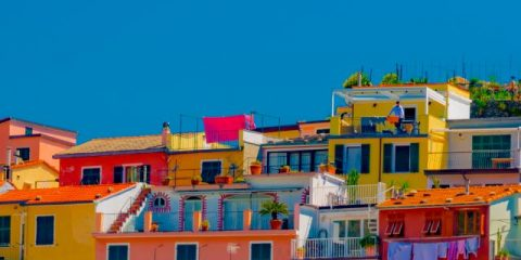 Cinque Terre: Wo Italien am malerischsten ist