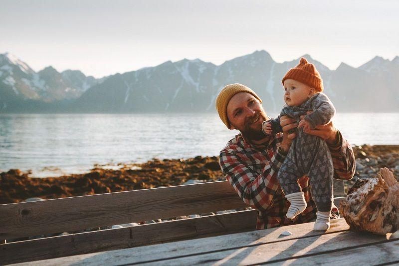 Campen Baby Elternzeit