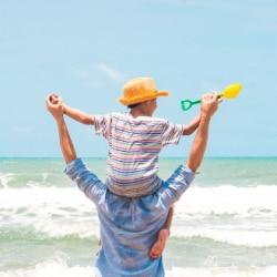 Wie ihr Stress im Urlaub vermeidet