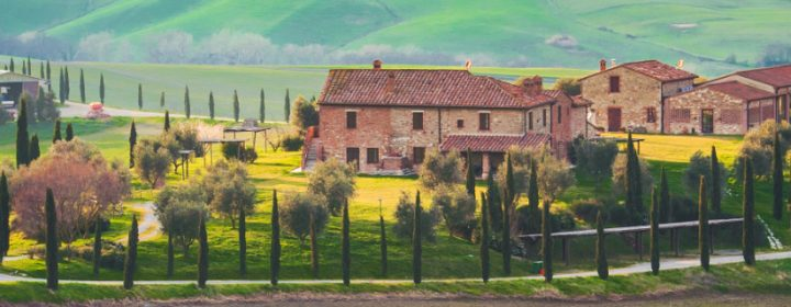 Urlaub in Italien: 5 Orte, die ihr jetzt bereisen solltet