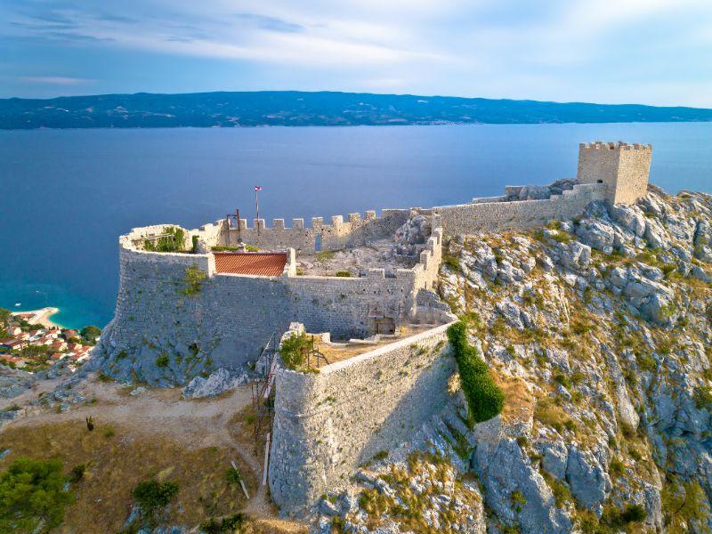 Burg Starigrad