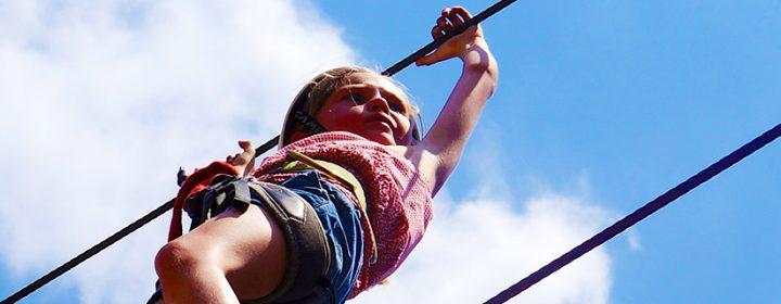 10 schöne Attraktionen für Kinder in Kroatien – Teil 1