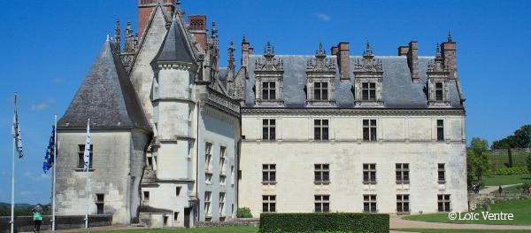 Schloss von Amboise