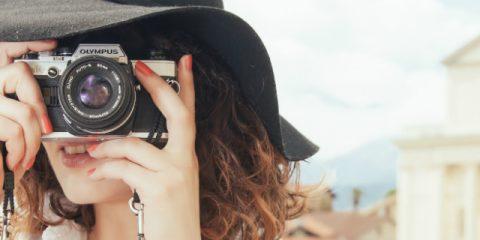 Die besten Urlaubsfotos – schöne Urlaubsmomente unvergesslich machen