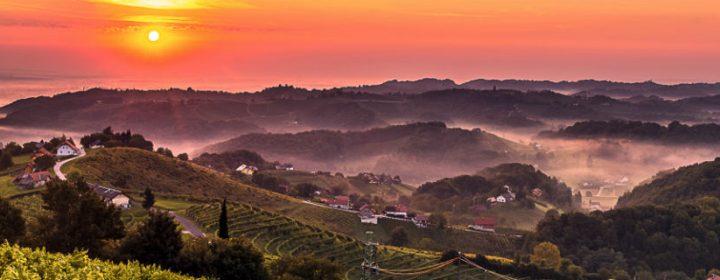 Slowenien als Urlaubsland: Das Wichtigste in Kürze