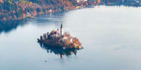 Slowenien ist ein ganz heißer Tipp, aber ist es dort auch warm?