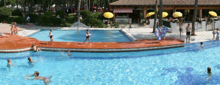 Sechsfacher Wasserspaß für Kinder und Babys