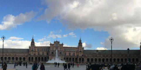 Auf nach Sevilla: Ein Städtetrip zum Genießen