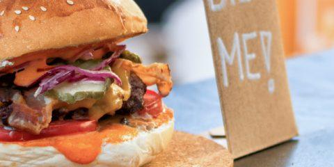 Gutes Essen in Ljubljana: fünf Tipps