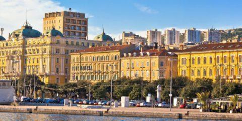 """Kulturhauptstadt 2020: Rijeka, """"Hafen der Vielfältigkeit"""""""
