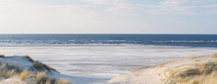 5 schöne Orte an der Küste in Deutschland und den Niederlanden