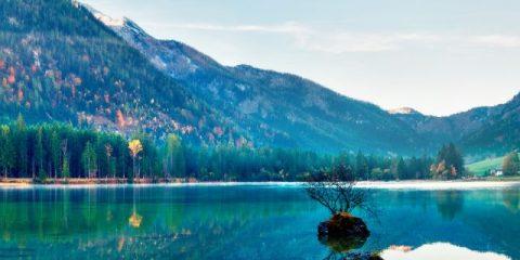 Campen in Bayern: Die besten Ausflugsziele im Bayrischen Wald