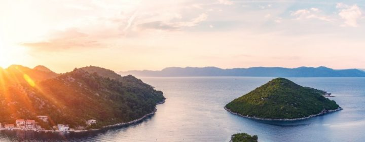Die schönsten Inseln im Süden Kroatiens