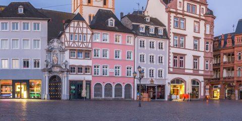 Weltkulturerbe: Trier