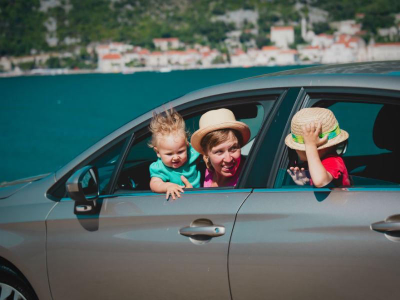 Kroatien Mit Auto