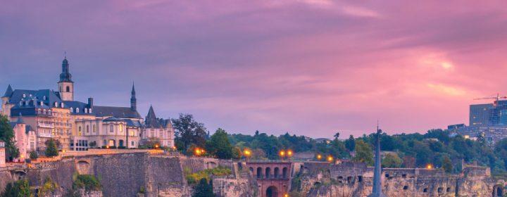Luxus-Urlaub im Nachbarland: Glamping in Luxemburg
