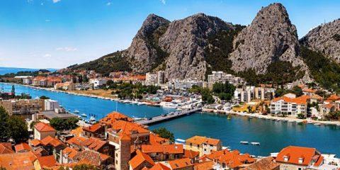 Abenteuerurlaub in Omiš Teil 2: Die Cetina-Schlucht