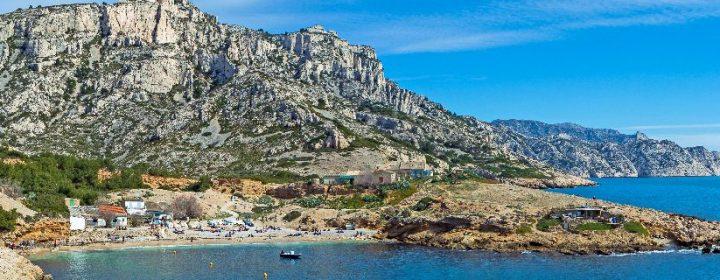 Natur zum Staunen: 5 traumhafte Calanques in Südfrankreich