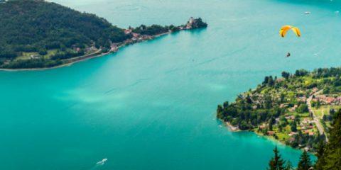 Die 10 schönsten Aktivitäten am See von Annecy