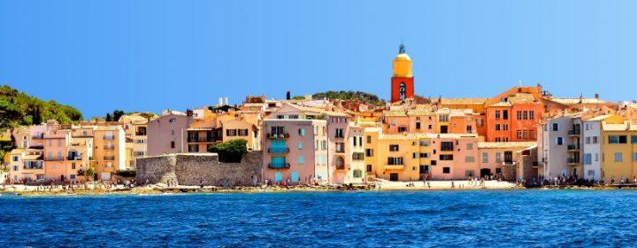 5 Gründe für einen Campingurlaub in der Provence