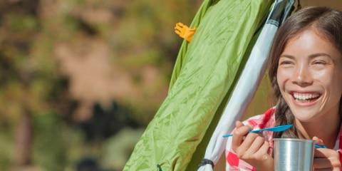 Notfall beim Camping: Richtig vorsorgen und reagieren