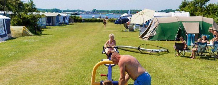 Campen wegen Corona: Urlaub auf dem Campingplatz liegt voll im Trend!